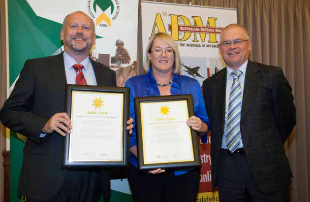 ADM DMO/Industry Awards 2014