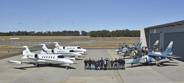Credit: Air Affairs Australia