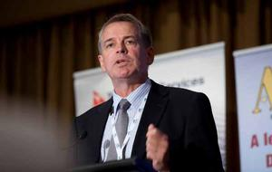 Chris Jenkins, Chief Executive Officer, Thales Australia, and Chairman, AIG Defence Council