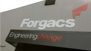 Civmec will be using the Tomago shipyard facility as its East Coast headquarters. Credit: Forgacs