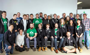 Winners of the first round of Techstars Adelaide come from around the globe, including six Australian companies. 