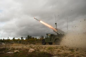 The Norwegian NASAMS program has been a success for Kongsberg and Raytheon. Credit: Raytheon