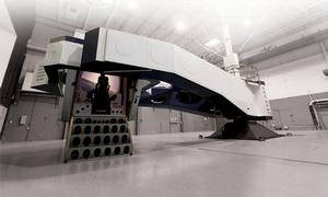 ETC Aircrew Training Systems is proposing its ATFS-400 Phoenix centrifuge.