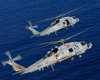 Seahawk Romeo is expected to be delivered in January 2014 while the remaining MH-60R are expected to be delivered in 2018.