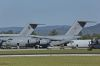 Where are the funds coming from for the extra two C-17s? Credit: Defence