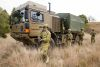 Australia has only just begun to take deliveries of vehicles under Land 121 Ph 3B. Credit: Defence