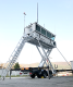 Barrett Communications High Frequency (HF) radio communications equipment has been installed into armoured mobile air traffic control towers for use in African peacekeeping missions.