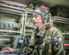 The SFT was conducted in the UK by the British Army's 22 Signals Regiment and the Royal Air Force's (RAF's) Tactical Communications Wing (TCW) between the end of April and early June.