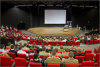 The Adams Auditorium, ADFA. Credit: Defence