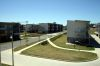 Project Single Living Environment and Accommodation Precinct (LEAP) buildings at RAAF Base Amberley. Credit: Defence