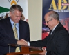 The prestigious Essington Lewis trophy was this year awarded to Thales Australia and AVSPO for the Prime company category
