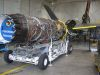 An F135 engine is prepared for installation into an F-35B Joint Strike Fighter. Credit: Lockheed Martin