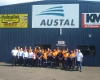The acquisition will enhance Austal's footprint in northern Australia, with Austal's existing Darwin operations merging with those of HKME.