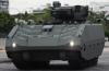 The final prototype of the NG AFV which is expected to be commissioned by 2019. Singapore MINDEF