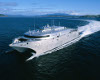 The Swift will be refitted in Hobart for sale or charter.