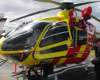 The Westpac Lifesaver Rescue Helicopter Service provided three-day training sessions for 12 BDA helicopter instructors on its EC135 aircraft.