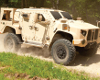 Oshkosh has successfully demonstrated its Joint Light Tactical Vehicle prototypes.