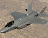 The consultation was to ensure the future predicted noise exposure, including from the F-35A (Joint Strike Fighter)