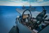 The BAE Systems simulator will prepare F-35 pilots for operations on the RN's Queen Elizabeth class carriers. Credit: BAE Systems PLC