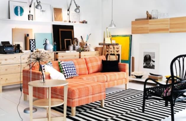 Ever Dreamed Of Living In The Ikea Catalogue?   AdNews
