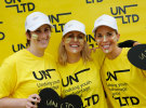 The industry has contributed $9m to charity through UnLtd this year