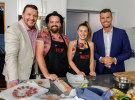 Seven's MKR turns up the heat on Nine and Ten
