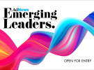 Last call for entries: Emerging Leaders