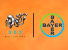 Bayer appoints 303 MullenLowe after a one-day pitch