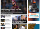 Nine redesigns online news with heavier focus on video