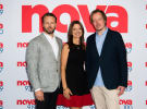 'We are going to lead the industry' - Nova inks major podcast deal
