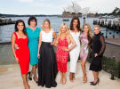 What the Real Housewives of Sydney means for Foxtel
