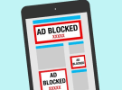 Ad blocker usage drops marginally despite growing awareness