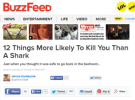 BuzzFeed launches in Australia, urges advertisers to do 'advertising that sucks less'