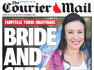 Courier Mail's 'Bride and Seek' headline brought to Press Council