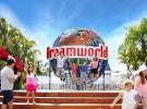 News Bulletin: Dreamworld appoints Grey Sydney; Adidas sues Skechers again