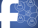 Facebook grows ad sales by 50%