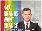 Newspaper body and Paul Zahra get behind marriage equality