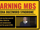 Media Buzzword Syndrome – health alert