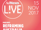 MLA and The Monkeys to show their chops at AdNews Live! Reframing Australia
