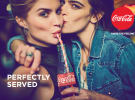 Coca-Cola welcomes summer with an animated influencer campaign