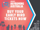 Nine's Adrian Swift confirmed for AdNews Live! Reframing Australia