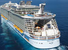Royal Caribbean Cruises moves $12m media account to Blue 449