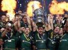 Match and Clems Syd win Rugby League World Cup duties