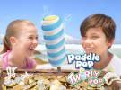 Paddle Pop ad pulled for 'irresponsible' marketing to kids