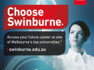 Initiative picks up $2 million media for Swinburne