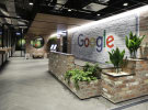 Google and YouTube feature prominently in brand health list