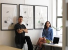 Ex-WiTH Collective duo launch creative consultancy Abel