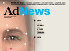 AdNews March Magazine: Creativity, news' new business model, Thinkerbell