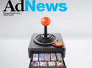 AdNews May/June magazine: Gaming and esports, Pinterest Australia, Nick Keenan