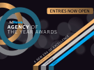 AdNews Agency of the Year deadline is next week